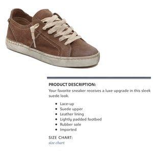"Dolce Vita ""Zelma"" Sneakers"